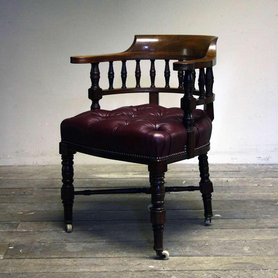 20th Century Desk Chair