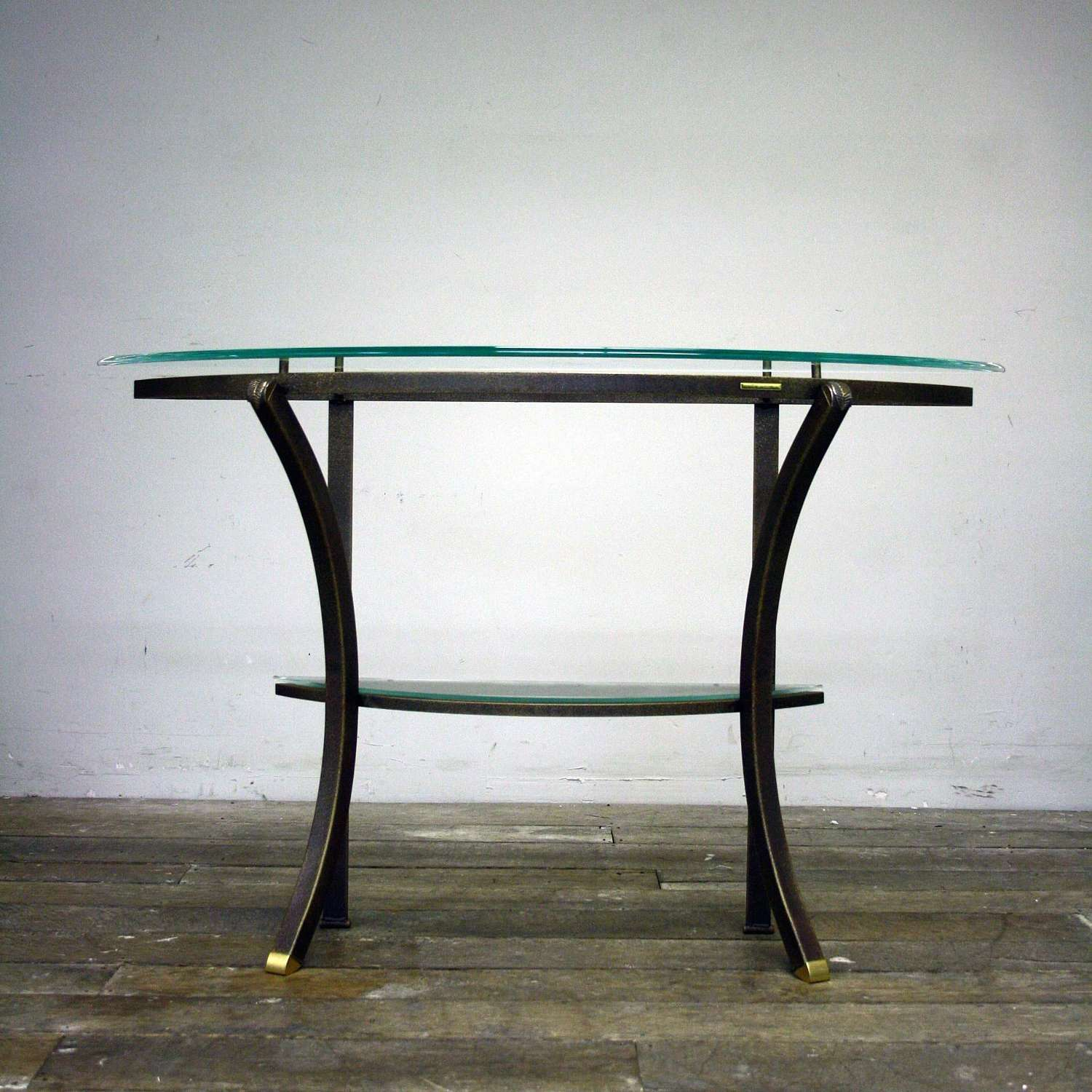 20th Century PIERRE CARDIN WALL CONSOLE